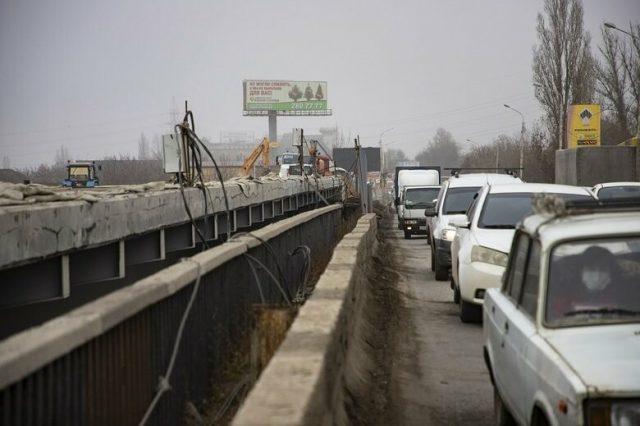 мост Малиновского