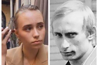 Елизавета Кривоногих
