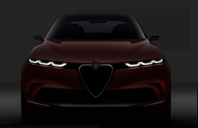 Самые ожидаемые новинки авто в 2021 году
