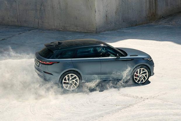 Range Rover Crossover