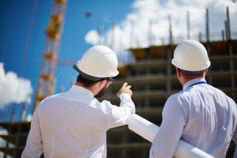 Сопровождение в строительстве