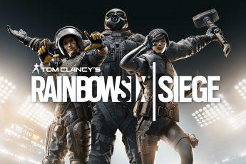 Для Rainbow Six Siege готовят новую операцию и агента