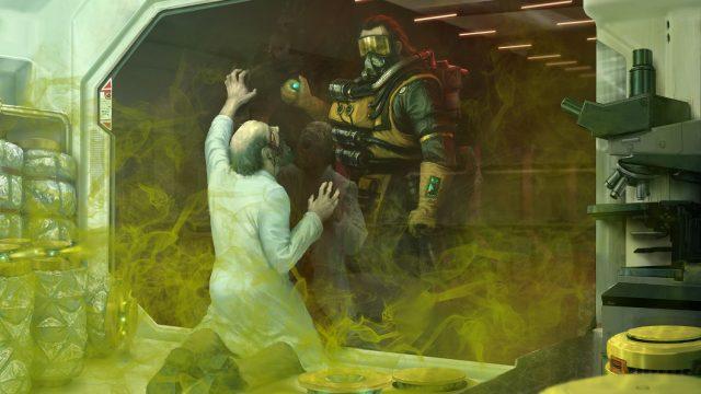 Серверы Titanfall снова атакованы хакерами
