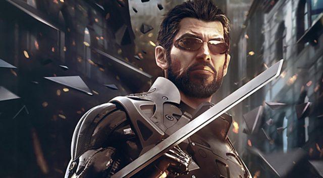 Eidos Montreal анонсируют на Е3 новую игру - но это не Deus Ex