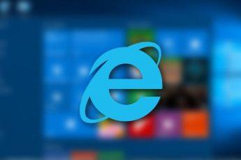 Microsoft прекращают поддержку Internet Explorer