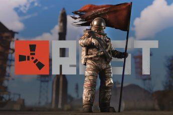 Rust уже доступна на PS4 и Xbox One