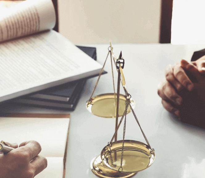 Что такое юридические услуги