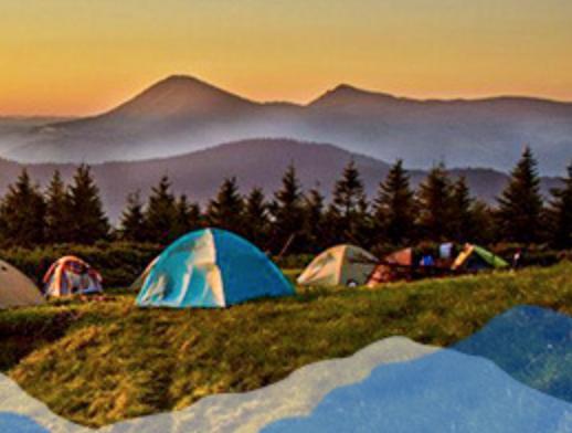 Как организовать поход в горы