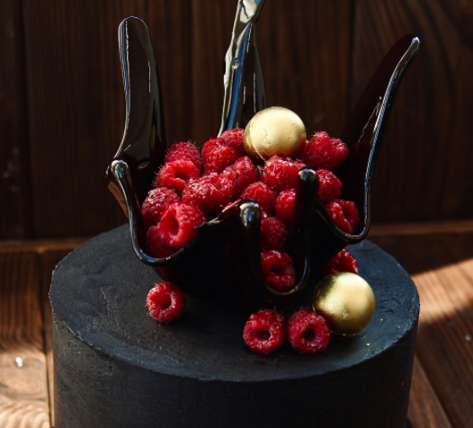 Как выбрать торт на день рождения