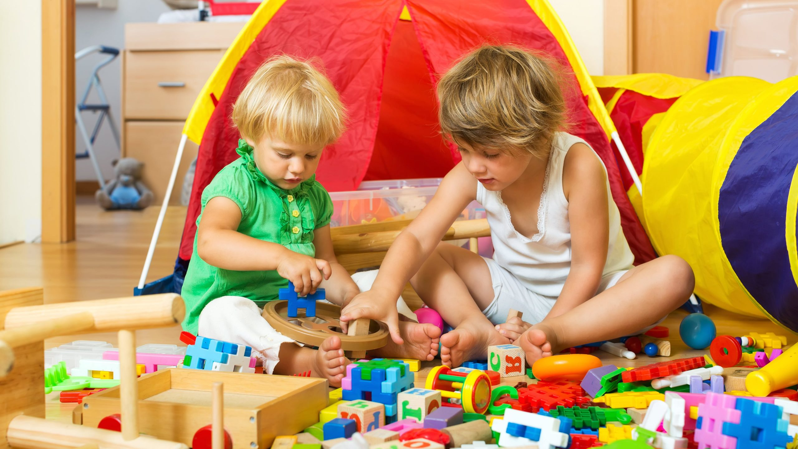 Покупка детских игрушек в интернет магазине