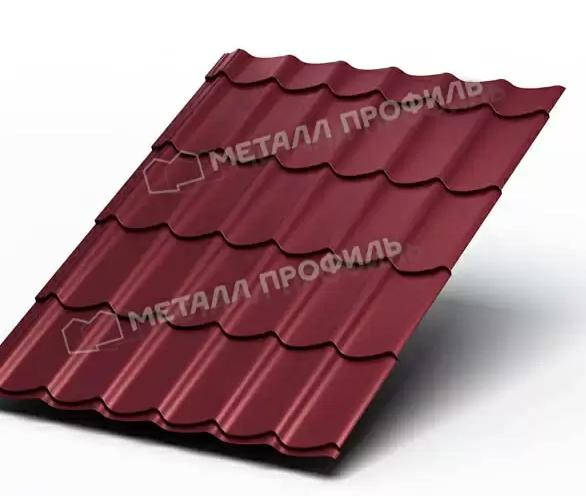 Металл Профиль - выбрать металлочерепицу в Челябинске